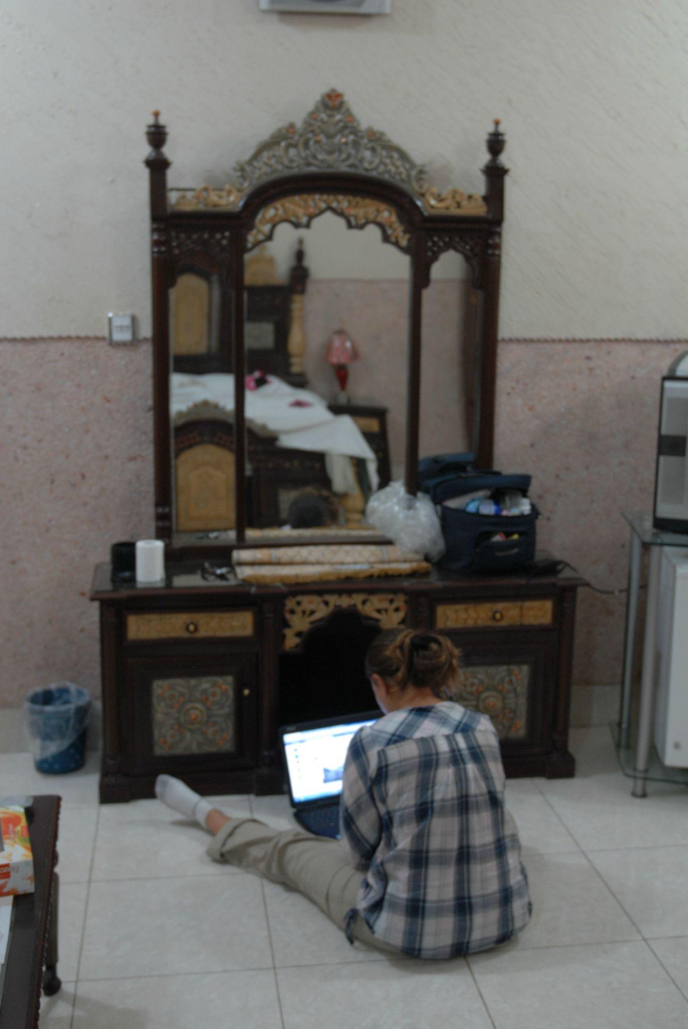 VIP HOTEL à Sukkur