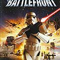 Test de star wars : battlefront (2004) - jeu video giga france