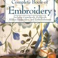 REader's DIGEST Complete Books of Embroidery