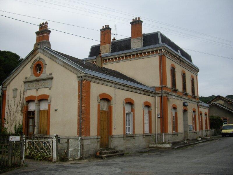 Aubusson (Creuse - 23)