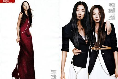 Lili_Ji___Xiao_Wen___Vogue_China_April_2011___3