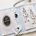 carnet couture monami Pierrot 5 © marimerveille