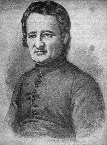 Jean-Marie Robert de la Mennais