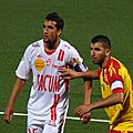 [photos terrain] asnl - rc lens (4-0), saison 2010/11