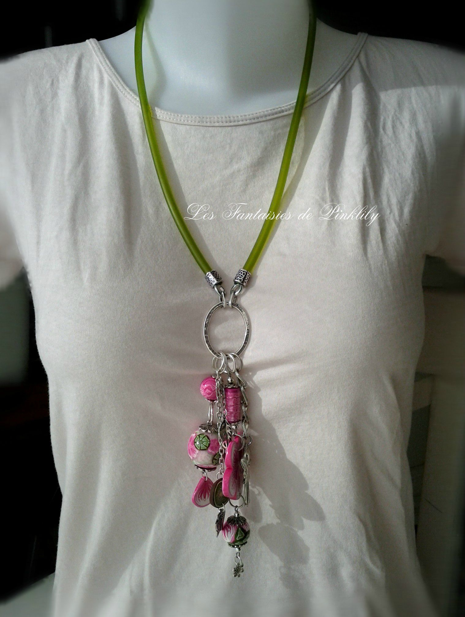 Fairy and flowers, 25€ VENDU