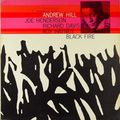Andrew Hill - 1963 - Black Fire (Blue Note)