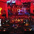 DJ CLUB en club