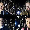 Norvege 2020 - melodi grand prix - annonce des cinq finalistes qualifié d'office et des artistes de la demi-finale 1 !