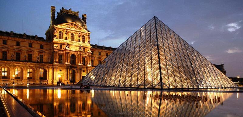 photo diversité services - culture musée du Louvres