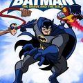 Batman l'alliance des héros - 1x05 l'invasion des faux père-noël