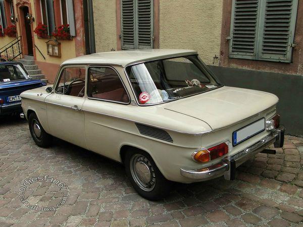 nsu typ 110 1965 1967 4