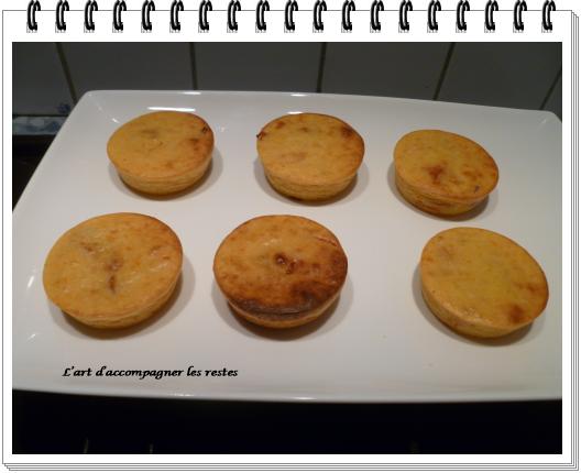 Cake ricotta, tomates séchées et basilic2