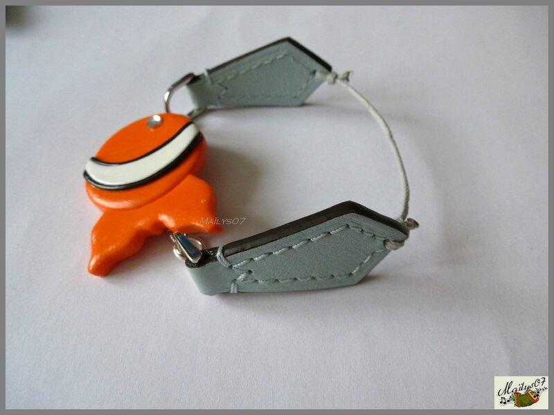 bracelet nemo 3