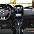 Location dacia duster automatique avec aido car casablanca