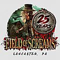 Field of screams: âmes sensibles s'abstenir !!!