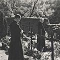 Notre-dame-de-l'hermitage, prêtres