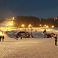 La saison de ski est bien lancée !!!