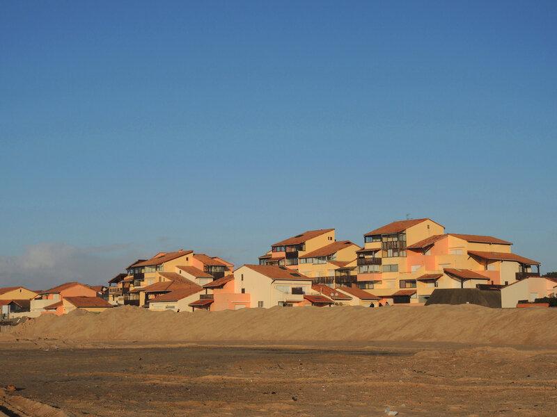 Hossegor, immeubles et plage (40)