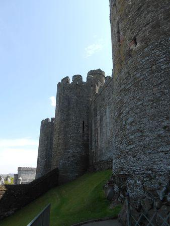 Murs du château