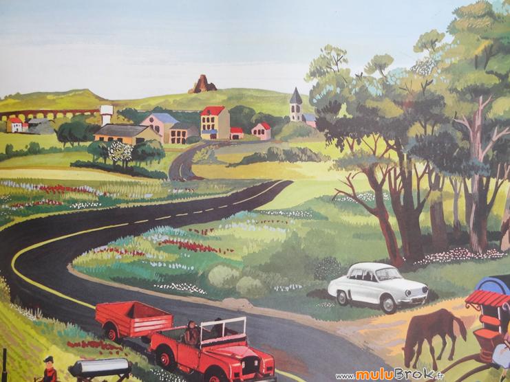 AFFICHE-Ogé-Hachette-PRINTEMPS-2-muluBrok-Vintage