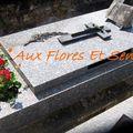 Les entretiens de tombes
