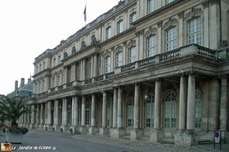Palais-du-Gouverneur-à-Nancy