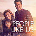 People Like Us (14 Juillet 2013)