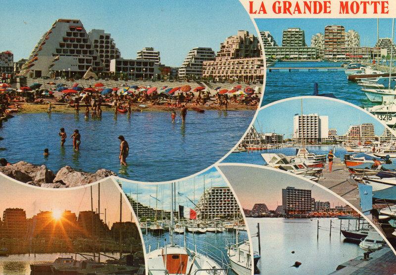 Hérault 1985