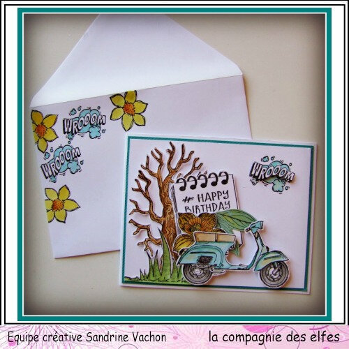 Carte d'anniv scooter DT LCDE (1)