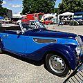 Bmw 327 cabriolet 1937-1941 et 1946-1951