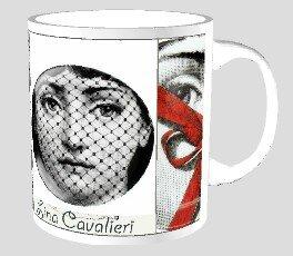 Mug Fornasetti 1-a