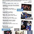 Festival 7 chapelles en arts 2017