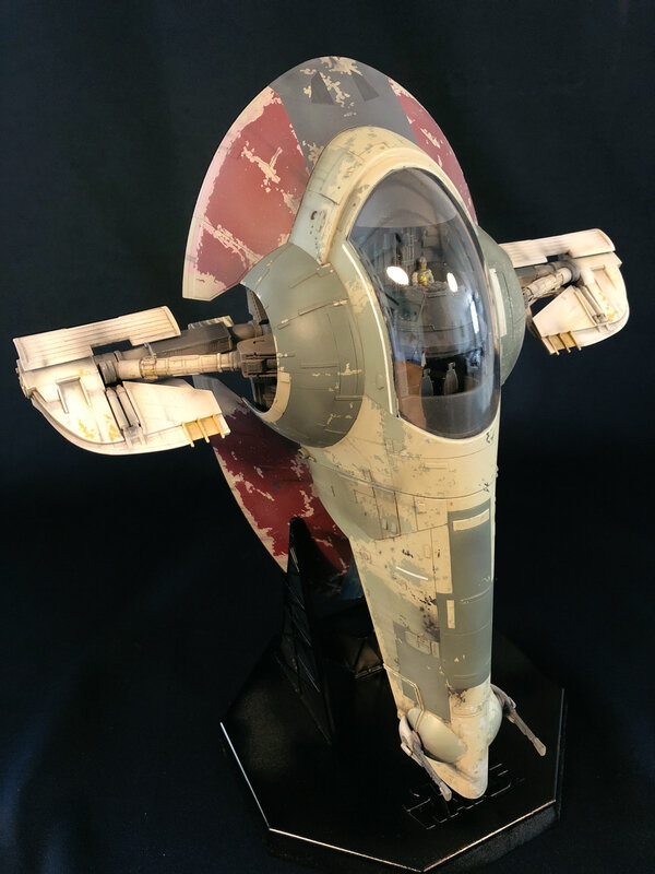 Slave One 3