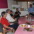 Villeneuve : la 4e réunion de l'association asvlm, artisans service de villeneuve les maguelone