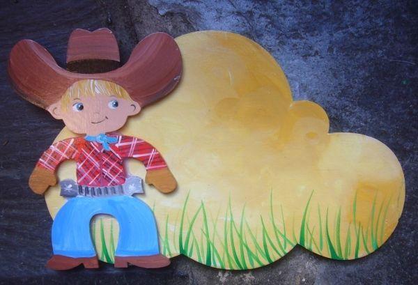 petit cowboy 1
