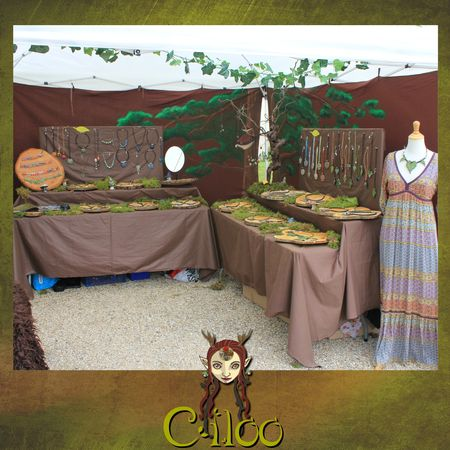 stand ciloo