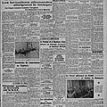 Le foyer du soldat allemand, aux chaprais, sous l'occupation