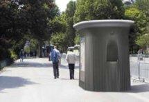 toilettes écologiques