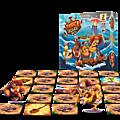 Boutique jeux de société - Pontivy - morbihan - ludis factory - Panic island