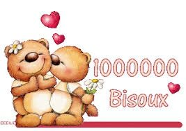 1000bisous