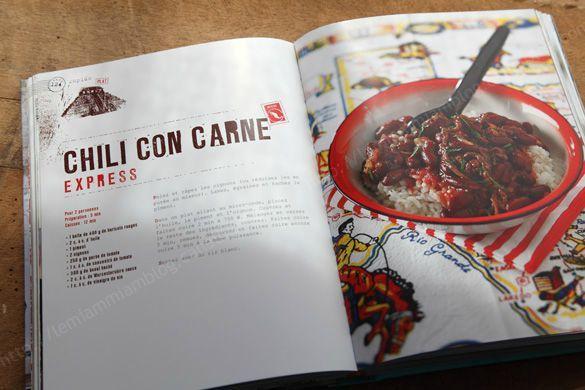 livre julie cuisine le monde pour vous copie