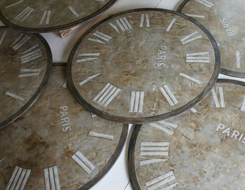 horloges Paris 4