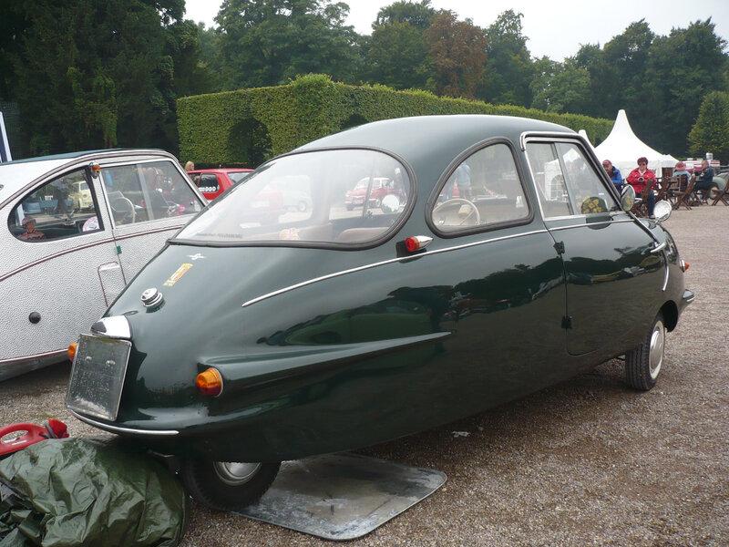 FULDAMOBIL S7 1960 Schwetzingen (2)