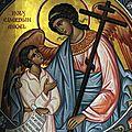 Fêtons nos saints anges gardiens