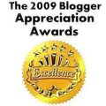 J'ai un blog award ! lol