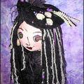 Della gothic, petite merveille...