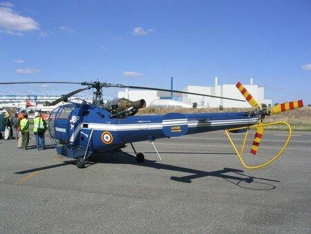 Alouette_III_Gendarmerie_N1