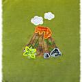 tapis Hugo 8
