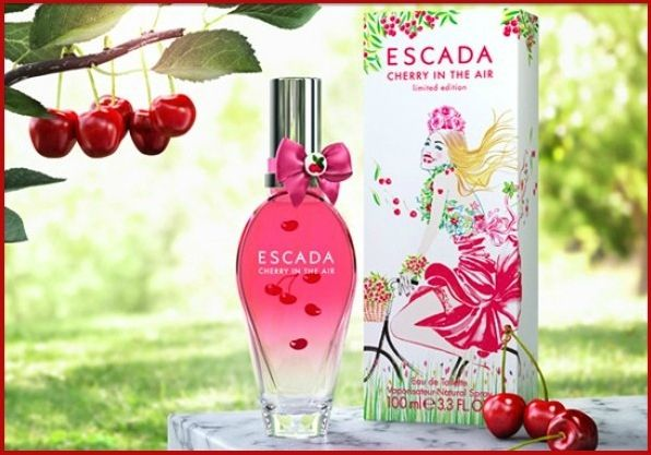 escada cherry in the air 1