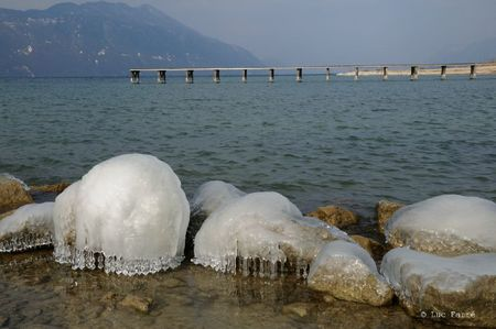 ponton gel-060